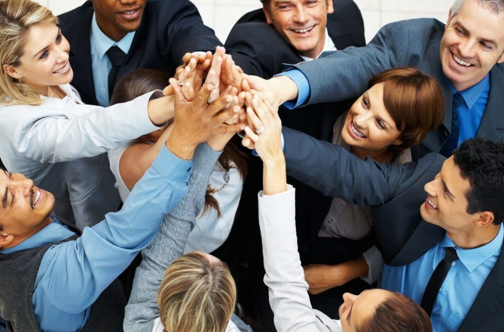 How To Create Healthy Workplace Culture