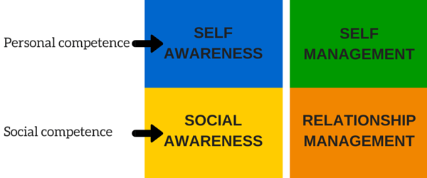 Are you afraid your lack of social and emotional intelligence is killing your business success?