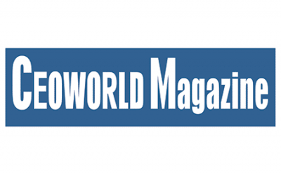 CEOWorld Magazine – 18 October 2017