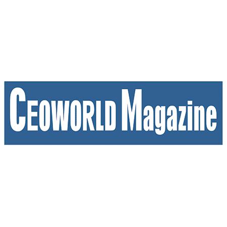 CEOWorld Magazine – 18 October 2017