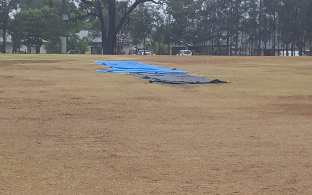 Leadership Lessons from a washed-out cricket semi-final