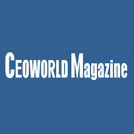 CEOWorld Magazine – 13 April 2018